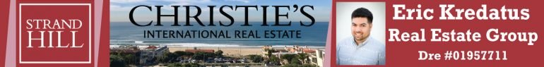 Strand Hill Properties , Manhattan Beach Real Estate